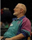 Rowden Fullen: Table Tennis Coach