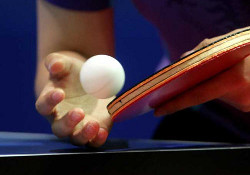 Table Tennis: Coaching Articles